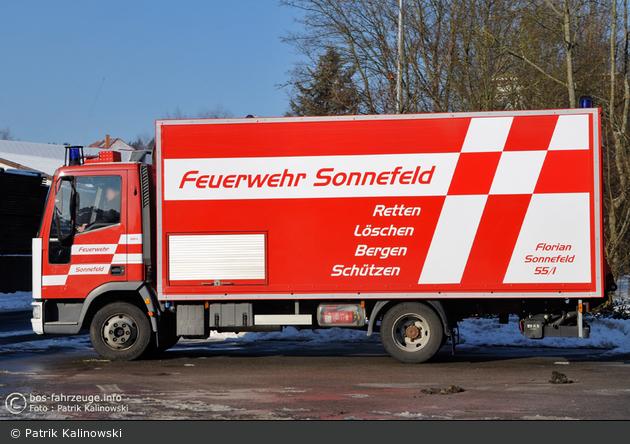Florian Sonnefeld