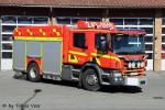 Jönköping - Räddningstjänsten Jönköping - Släck-/Räddningsbil - 2 43-1010