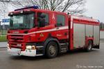 Odense - Beredskab Fyn - HTLF - MR1