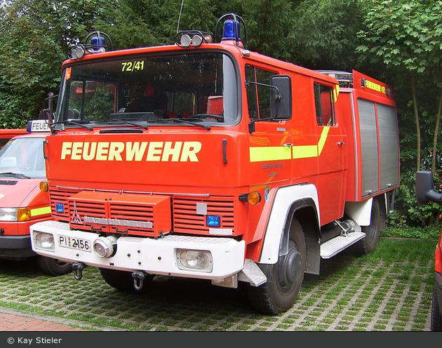 Florian Pinneberg 72/41 (a.D.)