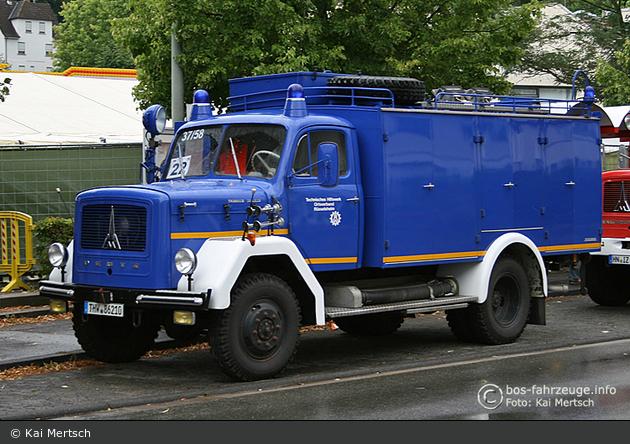 Heros Rüsselsheim 37/58