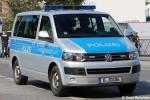 B-30186 - VW T5 Multivan - Kleinbus mit Funk