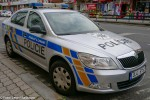Nový Bor - Policie - FuStW - 3L4 6152