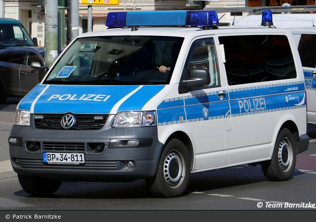 BP34-811 - VW T5 - HGruKw