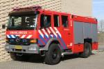Haarlem - Veiligheidsregio - Brandweer - HLF - 12-1540