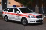 Wil - KaPo St. Gallen - Patrouillenwagen - 5201