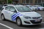 Knokke-Heist - Lokale Politie - FuStW (a.D.)