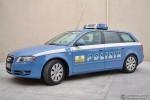 Brescia - Polizia di Stato - Polizia Stradale - FuStW - 234