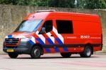 Nieuwegein - Brandweer - MZF-QRT - 09-9472