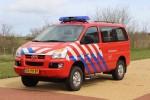 Ameland - Brandweer - MZF - 02-XXXX