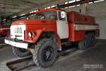 Haapsalu - Feuerwehr - Pumpenwagen