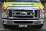 Genève - Swiss Ambulance Rescue - RTW - 907