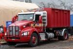 FDNY - Manhattan - Hydro Sub Hook Truck - WLF
