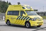 Venlo - AmbulanceZorg Limburg-Noord - KTW - 23-403