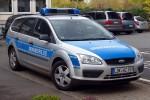 Wetzlar - Ordnungamt - FuStW