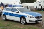 BP16-193 - Volvo V60 - FuStW