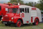 North Somercotes - Lincolnshire Fire & Rescue Service - WrT (a.D.)