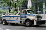 NYPD - Manhattan - Traffic Enforcement District - Tow-Truck 6700
