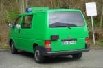 BG26-461 - VW T4 - DHuFüKw