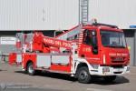 Iveco EuroCargo 120 EL 22 - Multitel - TM 27