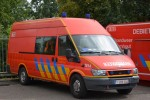 Turnhout - Brandweer - MZF - T814