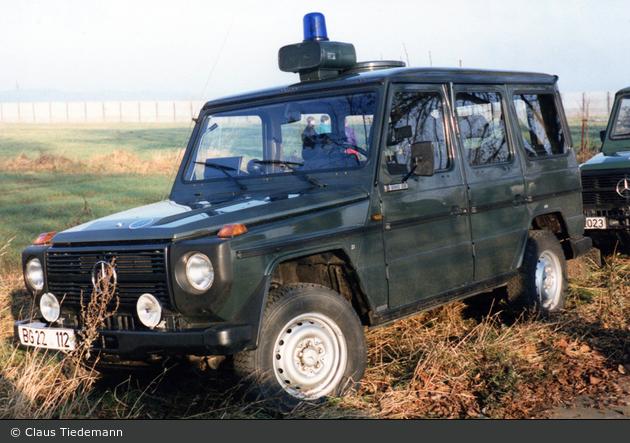BG22-112 - MB 280 GE - FüKW (a.D.)