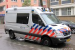 Amsterdam - Politie - VOA - VUKw - 2402