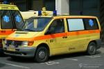 Praha - ZZSHMP - 089 - KTW (a.D.)