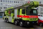 Zürich - Schutz & Rettung - HRF 05 - F 530