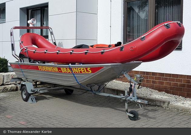 Florian Braunfels - Rettungsboot