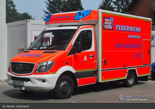 Florian Hamburg RTW (HH-2723)