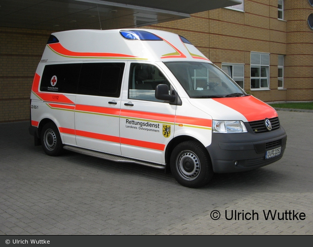 Rotkreuz Zinnowitz xx/85-01 (a.D.)