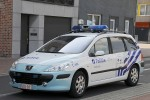 Oostende - Lokale Politie - FuStW - 30