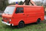 unbekannter Ort - VW LT 35 - TSF