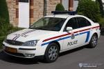 AA 1763 - Police Grand-Ducale - FuStW