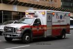 FDNY - Ambulance 558