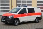 Mercedes-Benz Vito 119 BlueTEC 4x4 - Gerken Mietservice GmbH - NEF
