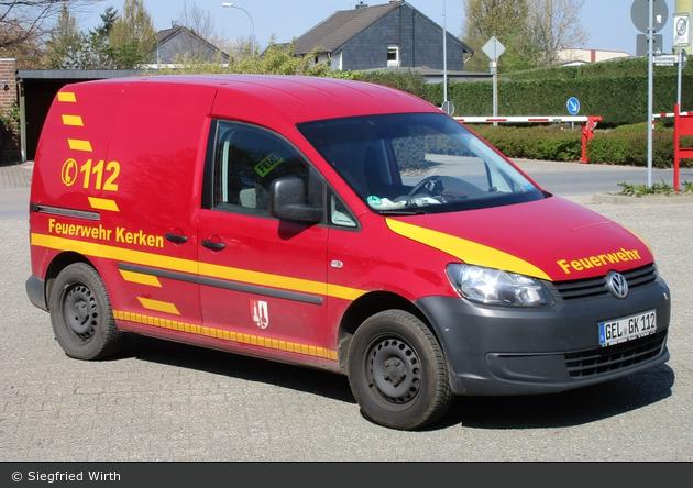 Florian Kerken XX GW XX