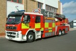 Great Holm - Buckinghamshire Fire & Rescue Service - ARP (a.D.)