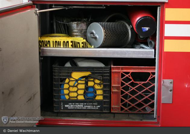 FDNY - Bronx - Engine 046 - TLF