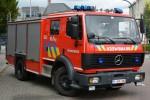 Nijlen - Brandweer - HLF