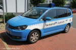 Kassel - Kasseler Verkehrsgesellschaft AG (KVG) - Verkehrsaufsicht