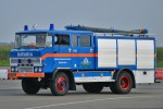 Lieshout - Bedrijfsbrandweer Bavaria - TLF - 911 (a.D.)