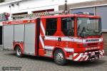 Antwerpen - Brandweer - HLF - A09 (a.D.)
