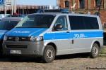 MVL-38409 - VW T5 Facelift - Hafenkontrollfahrzeug
