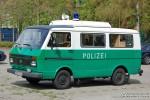 Braunschweig - VW LT 31 - Stereomesswagen (a.D.)