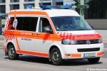 DAH Ambulanz GmbH - KTW (B-AH 425)