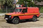 Kiel - Feuerwehr - ELW (Florian Kiel 80/11-01)