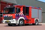 Stichtse Vecht - Brandweer - HLF - 09-3731