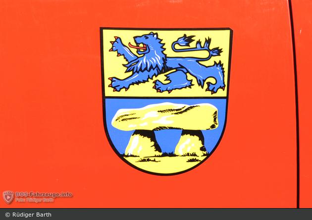 Rotkreuz Heidekreis 45/82-01